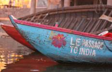 Passage to India - 15 days Tour
