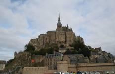 Magnificent Mont-Saint-Michel and its Bay Tour