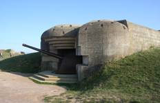 D-Day Sites: Juno, Gold, Omaha, and Utah Tour