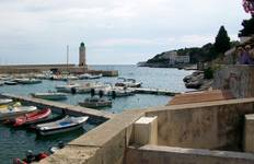 Bike to the Sea and See Cassis Tour