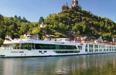 Romantic Rhine & Moselle (14 destinations) Tour
