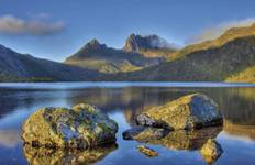 Ultimate Tasmania (from Hobart to Hobart) Tour