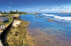 Historic Norfolk Island (from Norfolk Island to Norfolk Island) Tour
