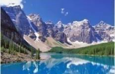 Magnificent Canadian Rockies & Alaskan Cruise (from Vancouver to Seattle) Tour