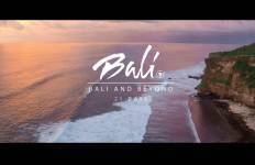 Bali & Beyond (Bali 21 days) Tour