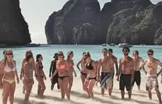 Simply Freedom (Thailand 36 days) Tour