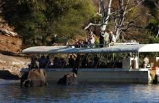 Botswana Untouched - 13 days Tour