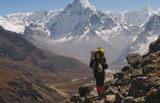 Everest Base Camp & Kala Pattar Tour