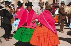 Best of Peru & Bolivia Tour