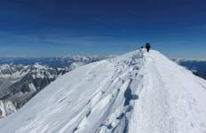 Mont Blanc Ascent Tour