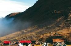 Inca Ausangate Trek Tour