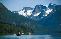 Alaska The Dramatic Northwest Tour