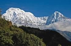 Annapurna Chitwan Tour