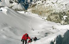Mera Peak Expedition Tour
