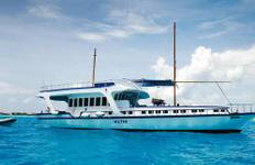 Maldives Dhoni Cruise Tour