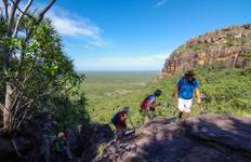 Kakadu Walking Adventure Tour