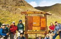 Patagonia Parks & Wildlife Tour