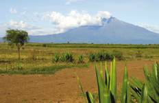 Mount Meru Ascent Tour