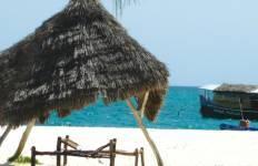 Zanzibar Retreat Tour