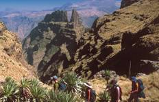 Ethiopia Simien Mountains and Beyond Tour