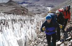 Aconcagua Expedition Tour