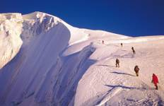 Summits of Bolivia Tour