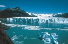 Fitz Roy & Perito Moreno Glacier Tour