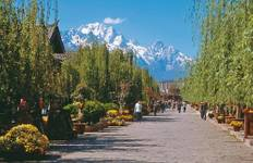 Yunnan Cycle and Tiger Leaping Gorge Tour