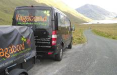12 Day Giant Irish Adventure Tour