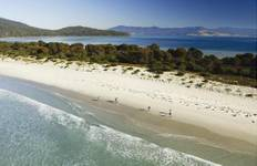 The Maria Island Walk Tour