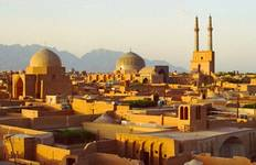 Ancient Persia in Depth Tour