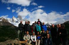 Patagonian Highlights Tour