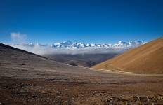Highlights of Tibet Tour