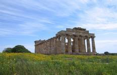 Treasures of Sicily Tour
