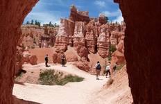 Western Explorer Tour
