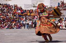 Festivals of Bhutan Tour