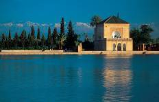 Marrakech, Mountains & Coast Tour