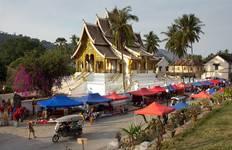 Discover Thailand, Laos & Cambodia Tour