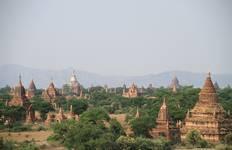 Discover Myanmar (Burma) Tour