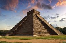 La Ruta Maya Tour