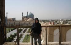 Journey to Persia Tour