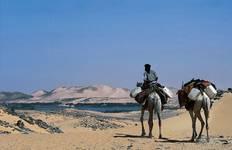 Sudan Desert Explorer Tour