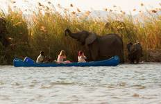 The Zambezi Valley Tour