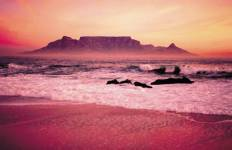 Johannesburg to Cape Town Tour