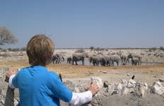 Namibian Adventurer Tour