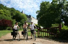 Self-Guided Cycling in the Loire Valley Tour