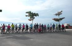 Cycling Vietnam Tour