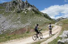 Cycling Bosnia & Montenegro Tour