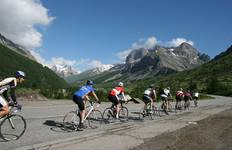 Alpine Cols of the Tour de France Tour