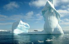 Antarctic Circle Quest Tour